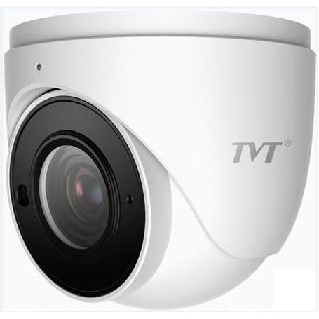 TVT 8MP Mini Eyeball WDR H.265 IP Cam, 10-20m, IR, 3.6m CSM security suppliers Security wholesalers