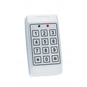Rosslare AC-T43 Stand-Alone Piezoelectric, IP65, 3x4 Keypad CSM security suppliers Security wholesalers