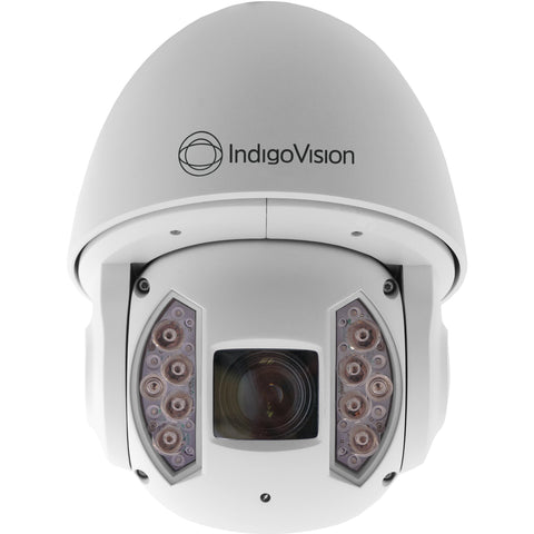 IndigoVision 2MP Adaptive IR PTZ Dome Camera