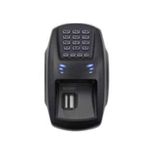 Biometric, Keypad, MIFARE DESFire Rdr Template on Rdr or Card