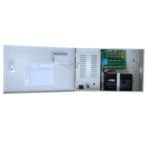 PSS DC 13.5V 4A Wall Mount Power Supply