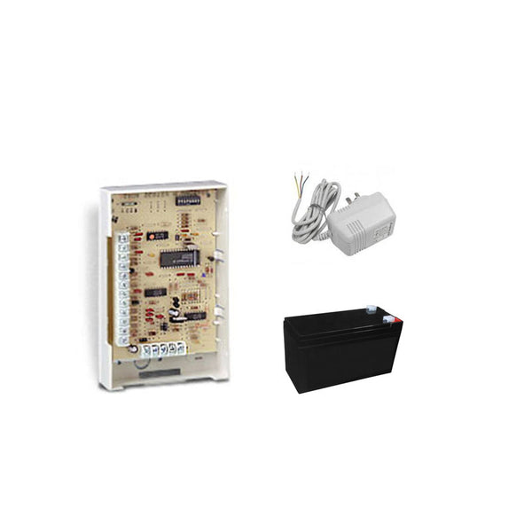 Honeywell DGP KIT-5115CAB,4208 x 2,Battery,Pulg Pack,PSU,8085,Tamper CSM security suppliers Security wholesalers