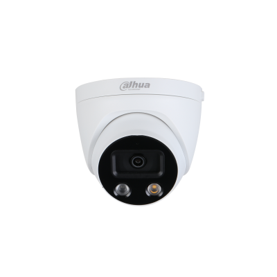 Dahua IP Turret 5MP IP67 IR 2.8 mm Pro AI CSM security suppliers Security wholesalers