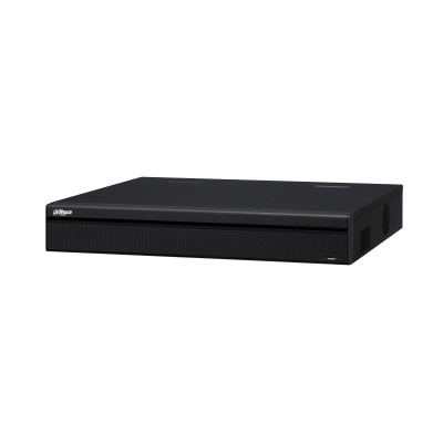 32 Channel 1.5U 16PoE 4K&H.265 Pro Network Video Recorder CSM security suppliers Security wholesalers