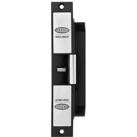 Lockwood ES2100 E/STRIKE 12-30VDC M/FUNCTION DOOR MONITORED CSM security suppliers Security wholesalers
