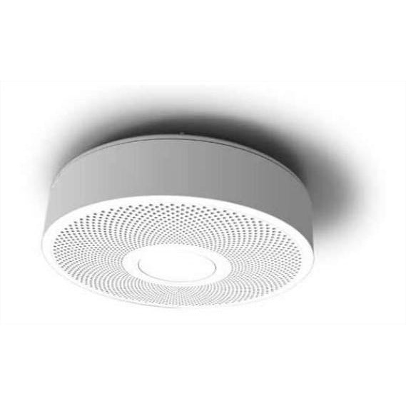 Crow FreeW 2Way Wireless Photoelec Smoke Detector 916MHZ CSM security suppliers Security wholesalers