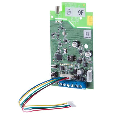 CrowFW Transceiver For 2Way 9F Use With KP Rem & Detec devic