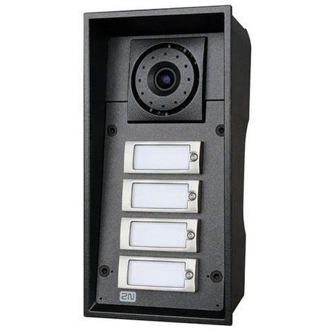 Helios IP Force 4 Buttons without Camera CSM security suppliers Security wholesalers