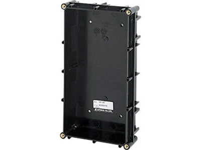 AiPhone 2 Module Back Box-PO CSM security suppliers Security wholesalers