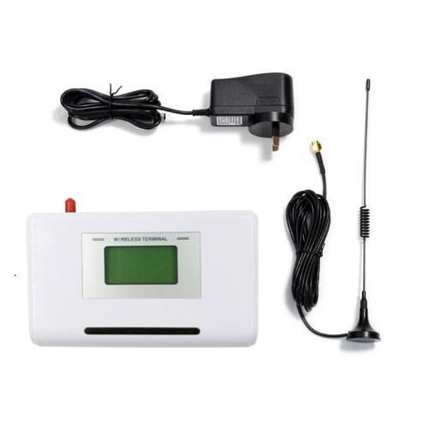 3G/4G GSM Dialler Incl Ext Antenna,P/S ,Int Batt& NO SIM CSM security suppliers Security wholesalers