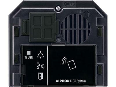 AIPHONE NEW GT AUDIO MODULE WITH NFC READER CSM security suppliers Security wholesalers