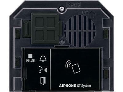 AIPHONE NEW GT AUDIO MODULE WITH NFC READER-PO CSM security suppliers Security wholesalers
