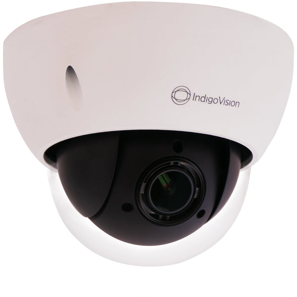 IndigoVision GX420 HD Pan/Tilt Minidome CSM security suppliers Security wholesalers