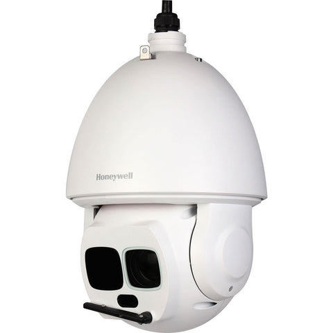 IR PTZ Dome 1080p 30x 6-180mm with wiper