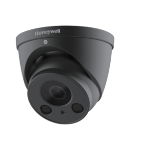 Honeywell 4MP IR EYEBALL IP CAMERA - GREY