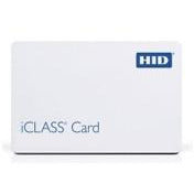 HID iClass 5006 SEOS 8KB Card CSM Encoded