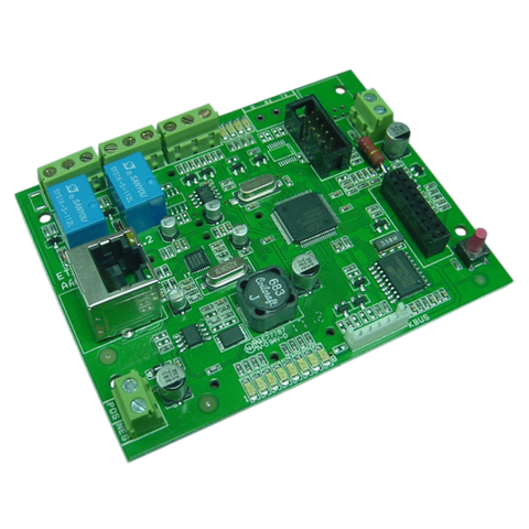 Crow Runner TCP/IP Module - csmerchants.com.au