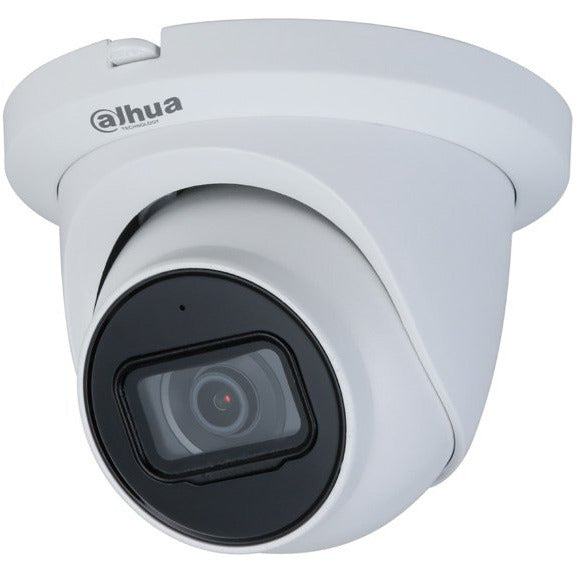 Dahua 8MP IR Fixed-focal Eyeball Lite camera 2.8mm CSM security suppliers Security wholesalers