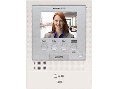 AIPHONE JF 2 X 3 COLOR VIDEO HANDSFREE MASTER STATION CSM security suppliers Security wholesalers