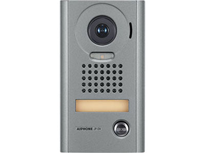 AIPHONE VANDAL-RESISTANT VIDEO DR STATION(SURFACE MOUNT) CSM security suppliers Security wholesalers