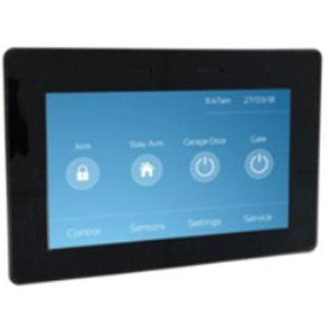 "5"" Touch Screen Keypad for Runner (Black) - csmerchants.com.au"