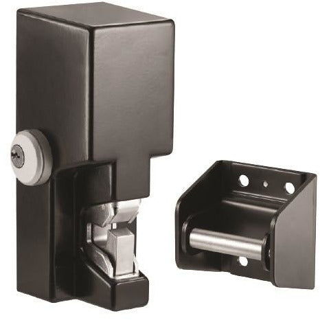 Securitron GL1-FSM Gate Lock 12/24VDC 2000lb Mon Fail Safe CSM security suppliers Security wholesalers