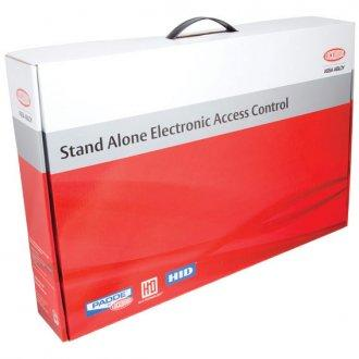 Hi-O (LWSA/1) Standalone Access Control Kit with Stike CSM security suppliers Security wholesalers