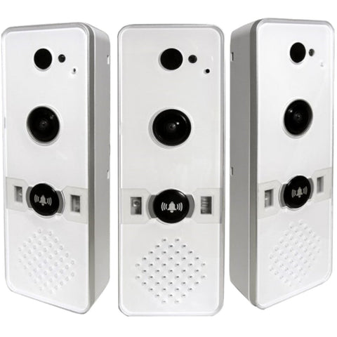 MyNet Wifi Door bell CSM security suppliers Security wholesalers