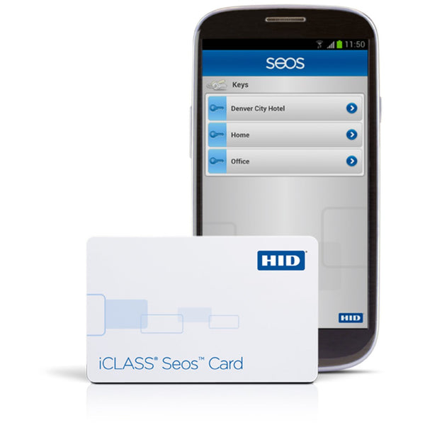 HID CSM MOBILE Credential MINQTY:10