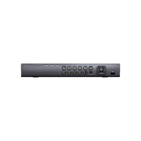 Avolution 4CH POE NVR with 2TB HDD - csmerchants.com.au