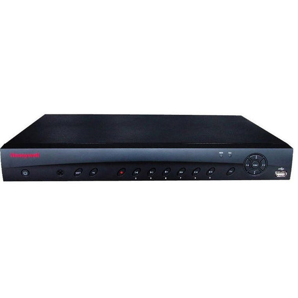 Honeywell 8CH NVR 8 POE PORTS CSM security suppliers Security wholesalers