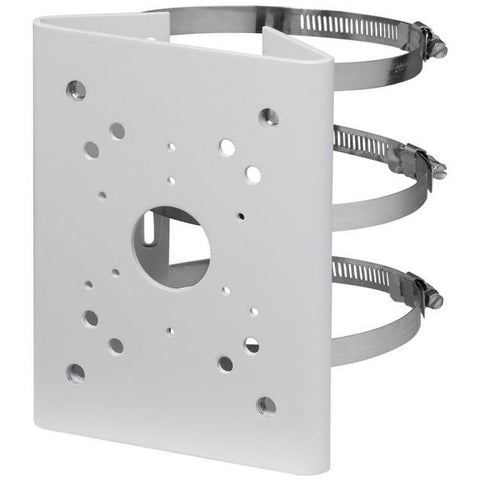 Dahua Pole Mount Bracket suit wall mount, junction boxes CSM security suppliers Security wholesalers