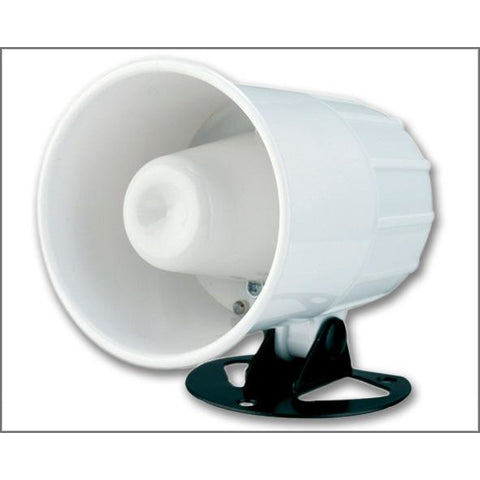 Combination 12VDC Siren & Horn Speaker - csmerchants.com.au