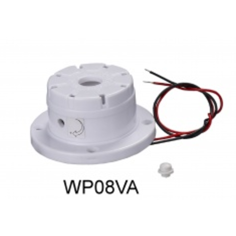 Top Hat Piezo Screamer with Volume Control CSM security suppliers Security wholesalers