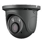 5MP Eyeball H.265 Analogue Camera, 20-30m IR,  lens 3.3-12 mm -Grey - csmerchants.com.au