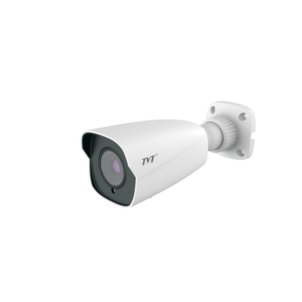 TVT 4MP AI Deep learning Bullet IPC, WDR, 30m IR, 2.8-12mm CSM security suppliers Security wholesalers