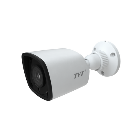 5MP Mini Bullet H.265 IP Camera, 10-20m IR,  lens 3.6 mm - csmerchants.com.au