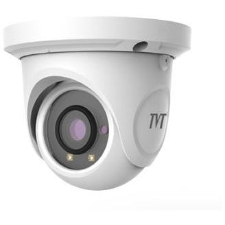 20 x TVT 5MP Mini Eyeball H.265 IP Camera, 10-20m IR, lens 2.8mm - csmerchants.com.au