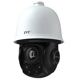 TVT 3MP Outdoor Dome H.265 IP Camera, 90m IR,  lens 5.5-110 mm CSM security suppliers Security wholesalers
