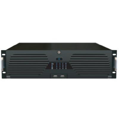TVT 128CH 8MP 4K H.265 NVR 16SATA Bays fitted 4TB HDD CSM security suppliers Security wholesalers