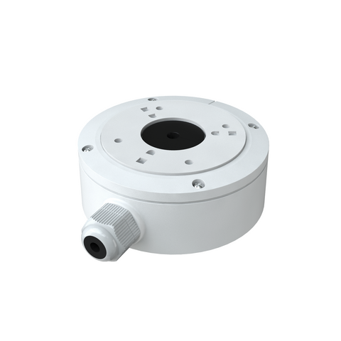TVT Junction Box suits 95x1, 94x2 series IP cameras CSM security suppliers Security wholesalers