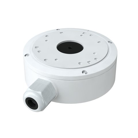 Junction Box suits 74x3, 94x3/4 series IP cameras CSM security suppliers Security wholesalers
