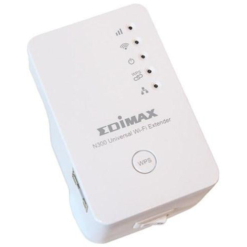 Edimax Universal Wi-Fi Extender/Access Point