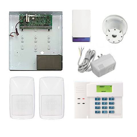 V48 SILVER KIT CSM security suppliers Security wholesalers