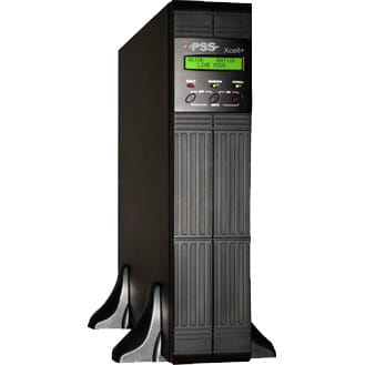 PSS UPS 5000VA with batteries 8x12V/9Ah