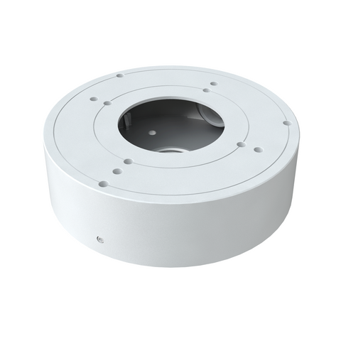 TVT Junction Box suits 95x5 Eyeball, 9649 PTZ IP Cameras