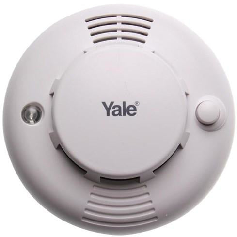 Yale 'Professional' Wireless Smoke Detector CSM security suppliers Security wholesalers