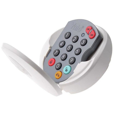 Yale Wireless Keypad/Remote Control