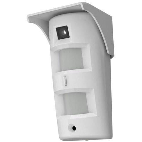 Yale Wireless Outdoor PIR Image Camera