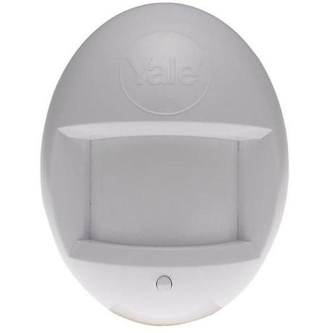 Yale Easy Fit Smart Phone Alarm System Wireless Pet Friendly PIR Detector.